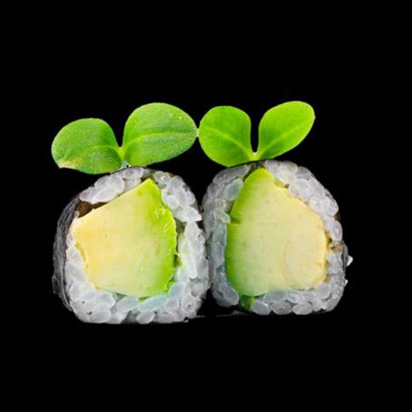 300 a) Avocado
