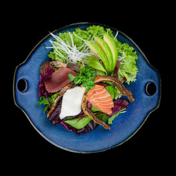 A5 Kaizen Salat