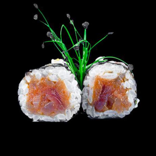 204 Spicy Tuna Maki 8 stk