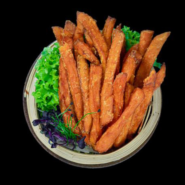 V9 Sweet Potato