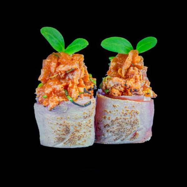 2 Tuna Rose ® 2 Stk.